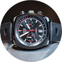 TAG Heuer Monza Calibre 17 Chronograph