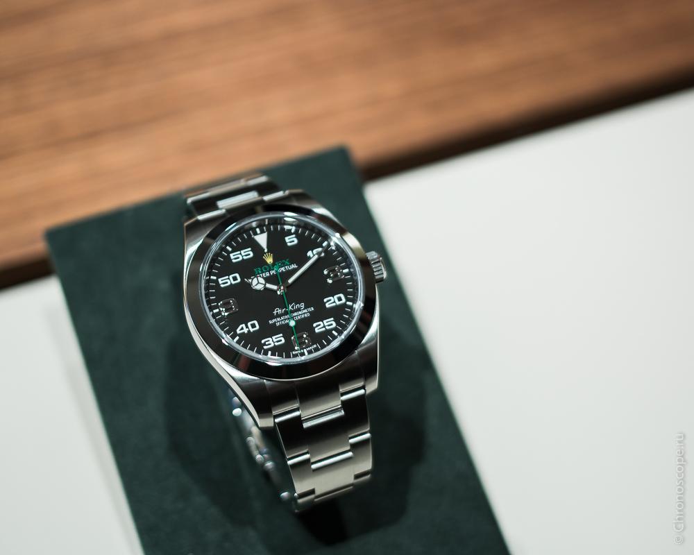 Rolex 2016-2
