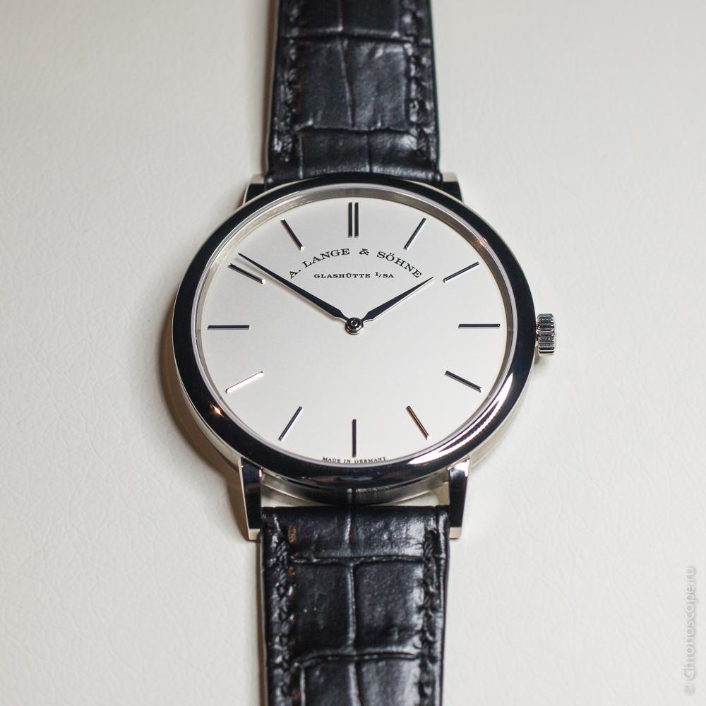A Lange Sohne Saxonia Thin-4