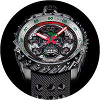 Часы Bomberg уже в России