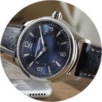 Frederique Constant Smartwatch Notify