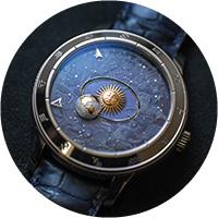 Vacheron Constantin Copernicus Celestial Spheres 2460RT