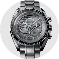 Коллекция Speedmaster отмечает 60-летие