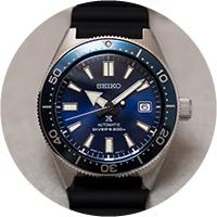Seiko Prospex Diver SPB051 и SPB053