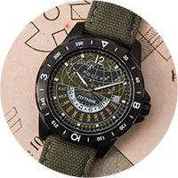 «Путник» — доступные часы от Константина Чайкина